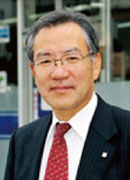 代表取締役会長 渡辺 邦男